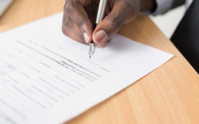 Słownik pojęć – Rejestr Instytucji Pożyczkowych, Notariusz, Akt Notarialny, Cesja polisy ubezpieczeniowej